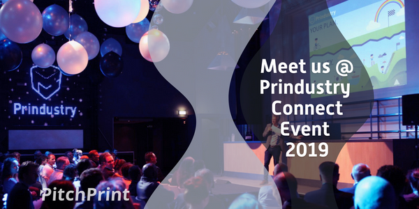 PitchPrint @ Prindustry Connect Event 2019
